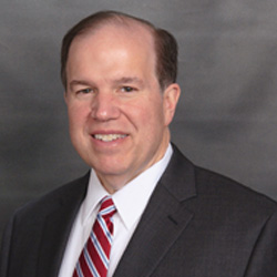 John A. Perry, CFRE, Immediate Past President